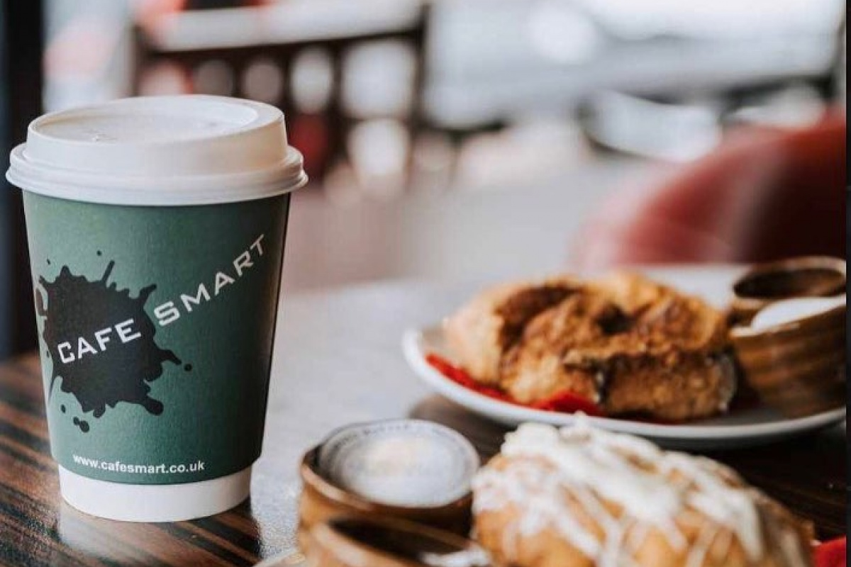 Cafe Smart